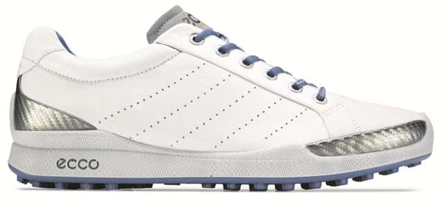 9a933a4792d4 Ecco Launches First-Ever Performance Hybrid Golf Shoe - MyGolfWay ...
