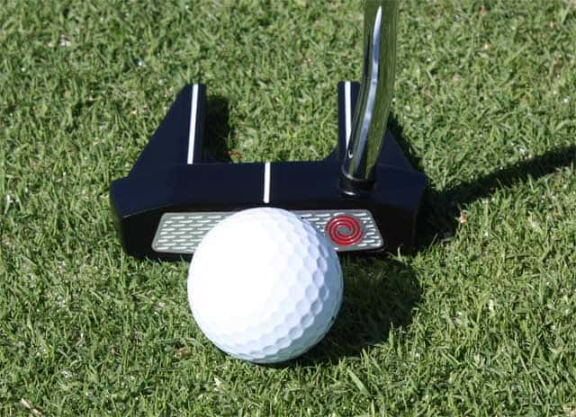 Review: Odyssey Metal-X #7 golf putter