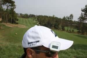 Test MyGolfWay: GolfBuddy-Voice