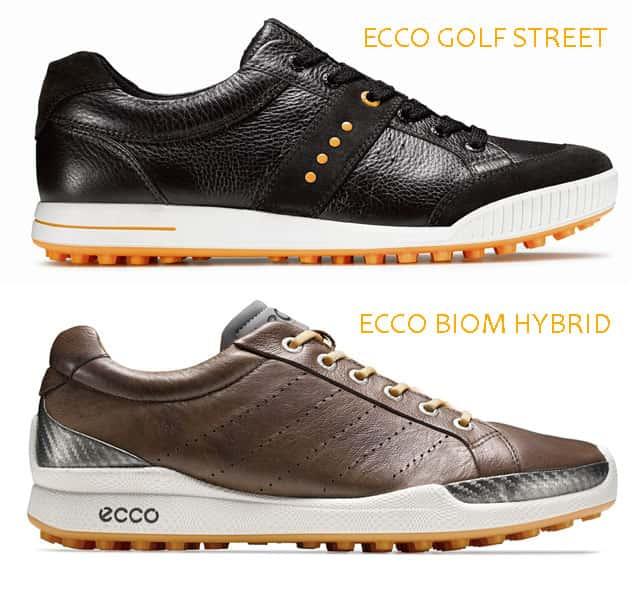 Review Ecco Biom Hybrid Golf Shoes Mygolfway Plataforma Online Del Sector Del Golf Online Platform Of Golf Industry