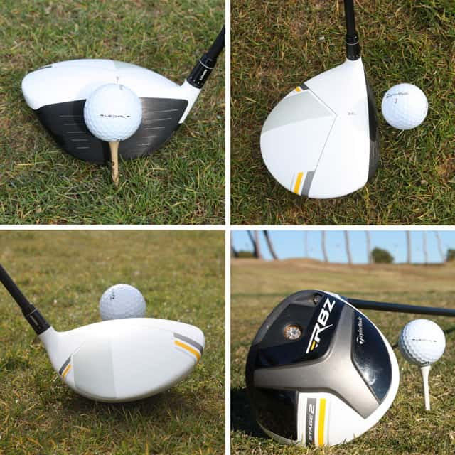 Review: TaylorMade RocketBallz Stage 2 Driver - MyGolfWay