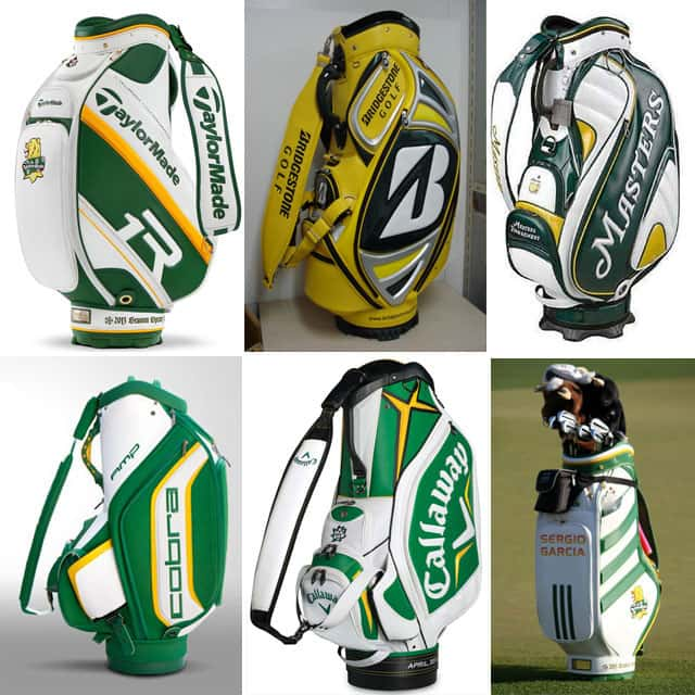 Masters 2013 the best golf in the world dyed in green - Ver master de augusta online ...