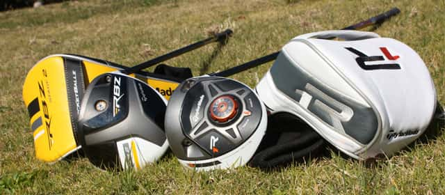 Difference between taylormade r11 and r11s