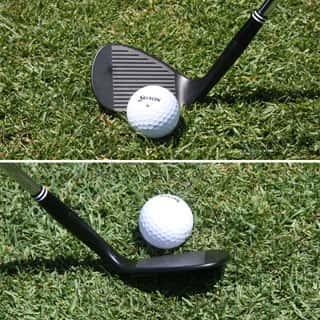 Wedge Cleveland Golf 588 RTX CB Black Pearl