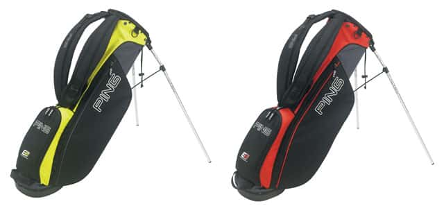 Ping Updated L8 Carry Golf Bag To Hit The Market This November
