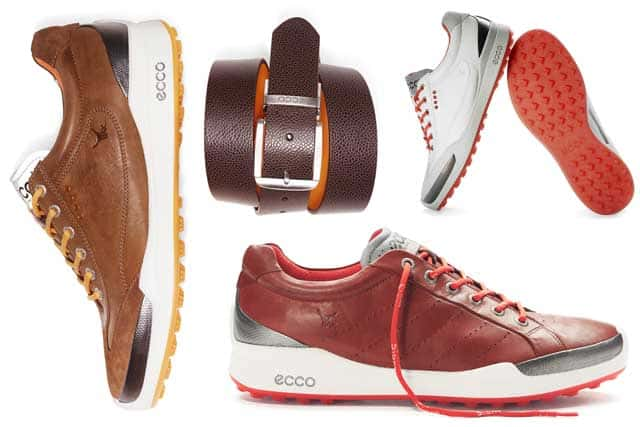 c550b012b8a9 Ecco Golf – BIOM Hybrid Natural Motion shoe range for Spring-Summer 2014