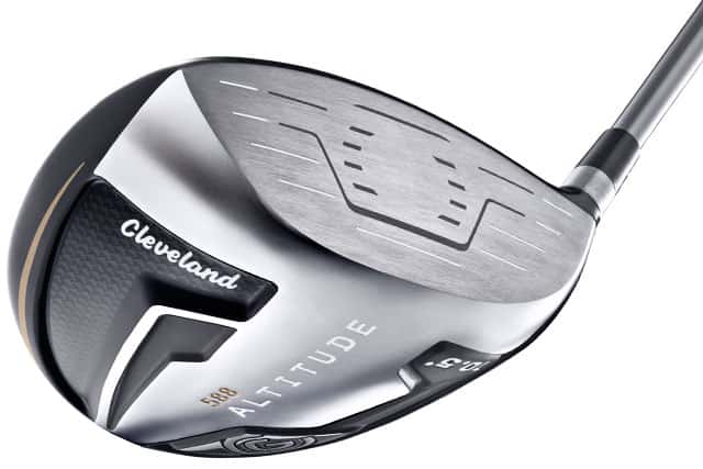 Cleveland-588-Altitude-Driver-Review