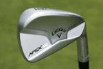 Callaway Golf – Primer vistazo a los nuevos hierros Apex Muscleback