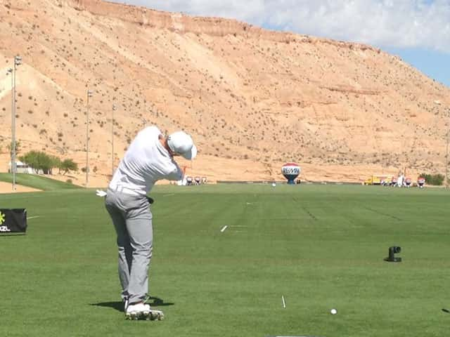 Long Drive – The best 32 of RE/MAX World Long Drive Championship at Mesquite