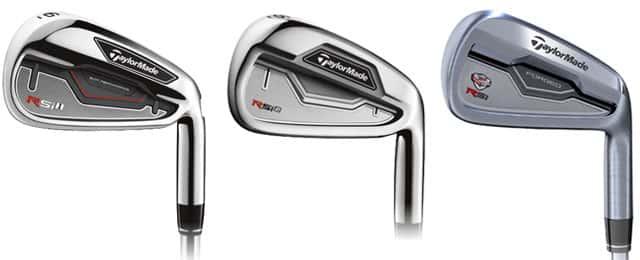 Slot technology golf