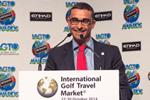 PGA Catalunya – Coronado Mejor Resort de Golf de Europa 2015 por IAGTO