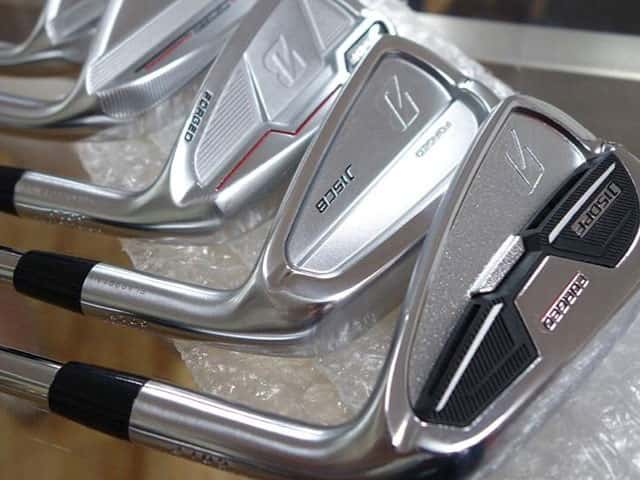 Bridgestone Golf Archivos - MyGolfWay - Plataforma Online