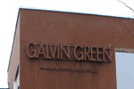 Galvin Green – A small company with a big golf clothing brand