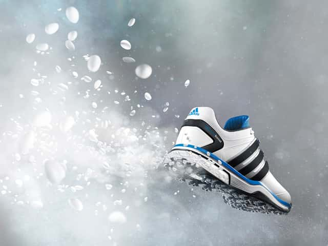 adidas boost technology golf shoes