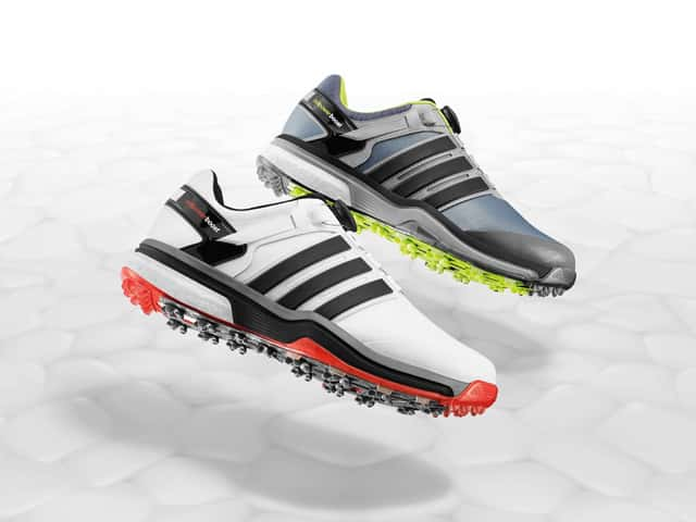 90a6a14f4e2 adidas Golf – First time introduction of boost Technology in golf ...