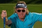 Maui Jim – Miguel Angel Jiménez, nuevo embajador de la marca de gafas de sol