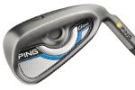 Ping – Descubierta la Tecnología COR-Eye, así como nuevos hierros, wedge y putters