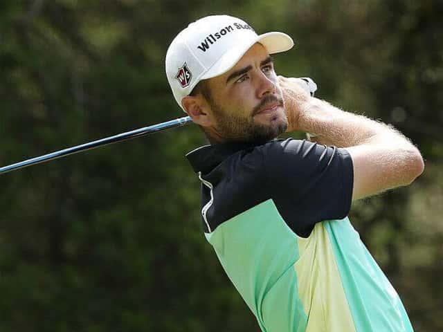 Wilson Golf Troy Merritt Secures First Pga Tour Win At