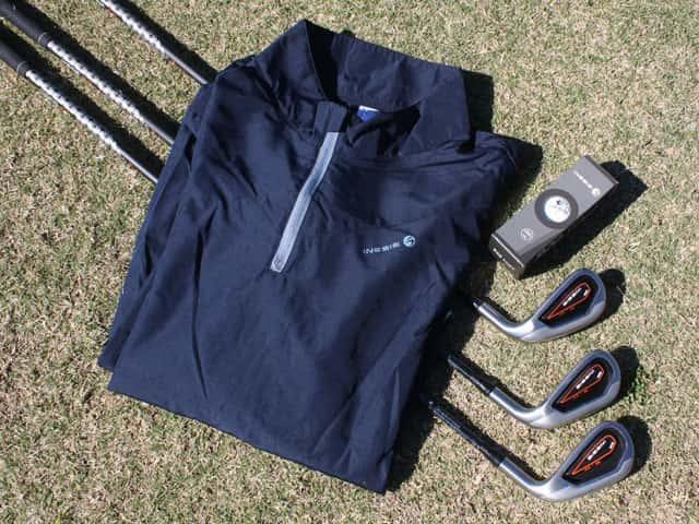 Inesis-Golf-Test
