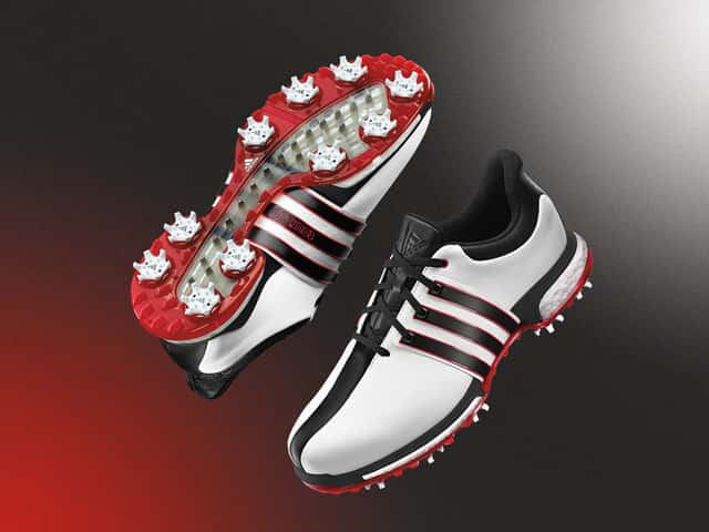 80e5aa46fdce adidas Golf – The new TOUR360 BOOST celebrates 10 Years of TOUR360 franchise