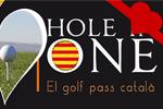 Hole in One Pass – Regala el talonario Golf Pass Català 2016 por San Valentín