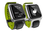 TomTom Golfer – Con el kit para coche llegarás al campo con el reloj GPS totalmente cargado
