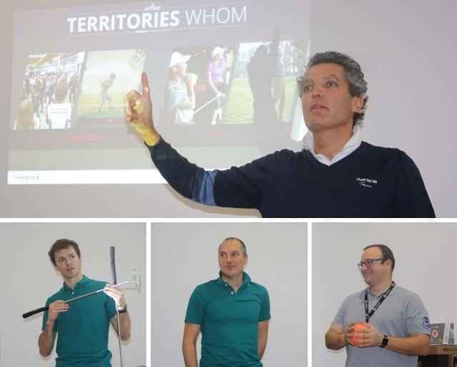 Decathlon gran lanzamiento europeo del proyecto smart de for Trabajar en decathlon madrid