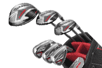 TaylorMade Golf – Lanzamiento de los sets Phenom Junior, en apoyo del golf junior