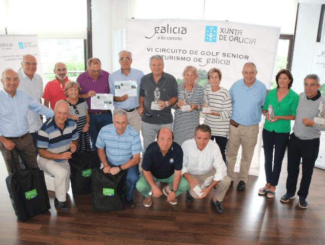 Circuito Galicia : Circuitos basozábal acoge por vez primera una prueba del