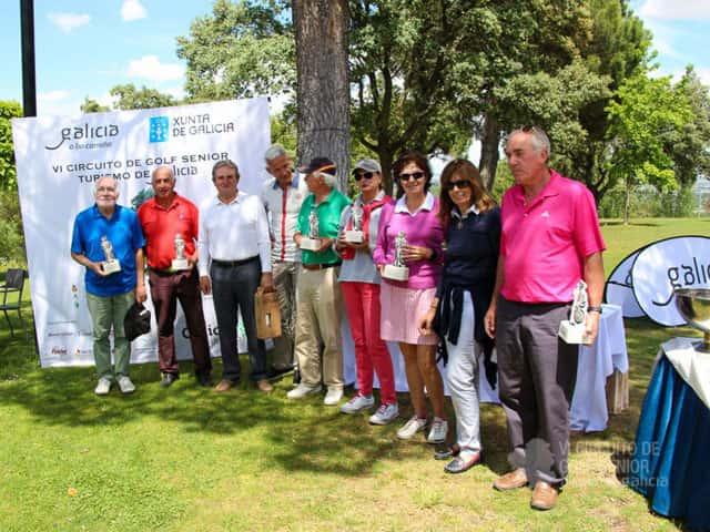 Circuito Galicia : Circuitos turismo de galicia estrena su vi circuito