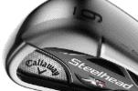 Callaway Golf – Nuevos hierros e híbridos Steelhead XR, explosivo rendimiento con sello propio
