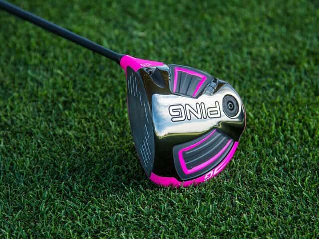 ca4c3765c6cd3 PING – New pink G driver