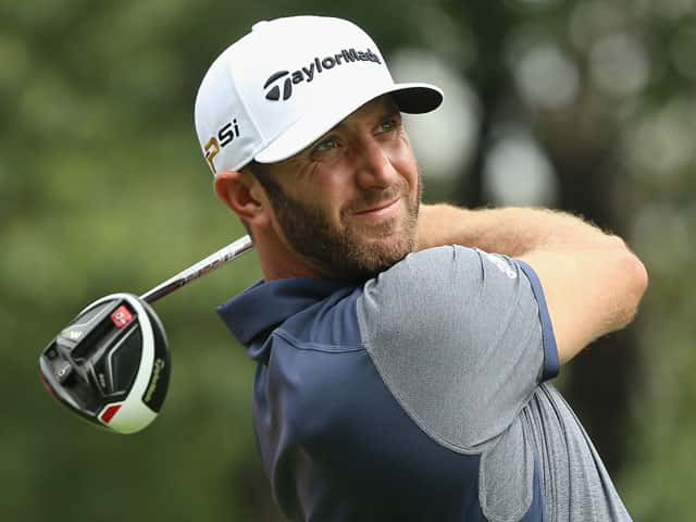 TaylorMade Golf – Dustin Johnson earns 2016  PGA Tour Player of the Year   Honours ff5010a2d14