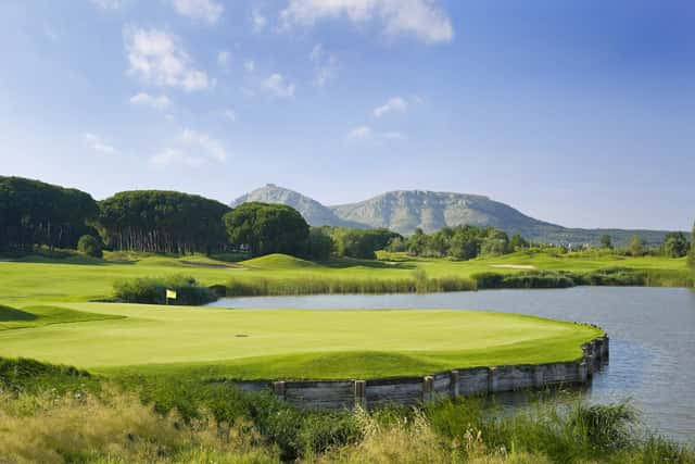 Emporda-Golf-Forest-Course
