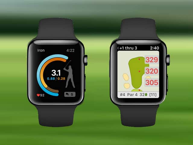 """PING – Major update for Apple Watch including enhanced """"Golf"""