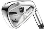 Wilson Golf – Los nuevos hierros Wilson Staff FG Tour V6, al descubierto