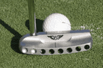 Test: Putter Edel Golf