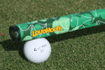Test: Grip de putter LoudMouth