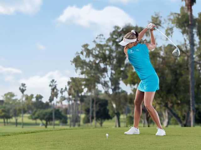e63f5d96e82 Cobra Puma Golf - Partnership extension with LPGA star Lexi Thompson ...