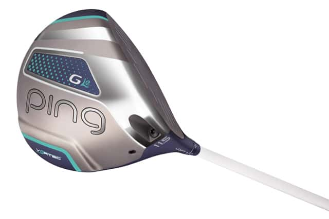 PING – New smart G Le Family to help Ladies play their best golf