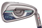 PING – Nueva y elegante familia G Le para ayudar a las damas a jugar su mejor golf