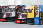 Srixon – Campaña de la serie Z-STAR en beneficio de la lucha contra el cáncer de próstata en el Reino Unido