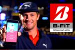 Bridgestone Golf – Presentada la App BFIT para el fitting de bolas con monitor de lanzamiento