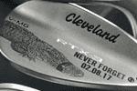 Cleveland Golf – Nuevos palos para el golfista que sobrevivió al ataque de un caimán con un putter Cleveland