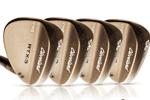 Cleveland Golf – El sofisticado proceso de producción de los wedges premium Tour RAW Finish RTX 3