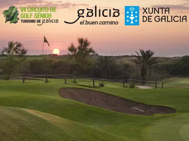 Circuito Galicia : Circuitos el vii circuito de golf sénior turismo