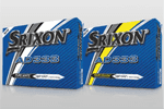 Srixon – Presentada la nueva bola AD333, tecnología Tour en una 2 piezas de rendimiento equilibrado
