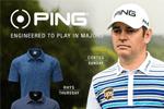 PING – Louis Oosthuizen y Brandon Stone, equipados para su mejor golf en The Open 2017