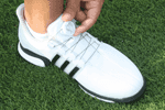 Test: Zapatos adidas Golf TOUR360 Boa Boost