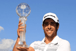 TaylorMade Golf – El arsenal de Adrián Otaegui, campeón del Paul Lawrie Match Play